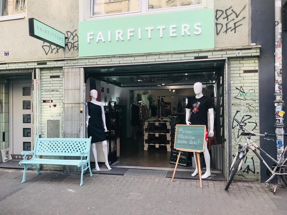 FAIRFITTERS_Aussenansicht