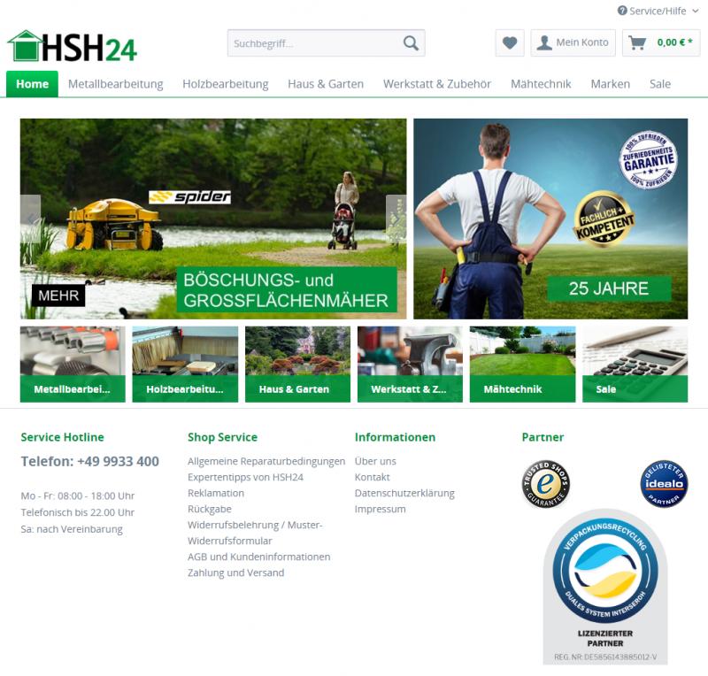 hsh24.net