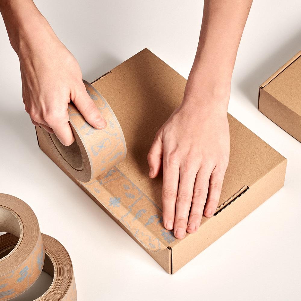 Packhelp-Verpackung