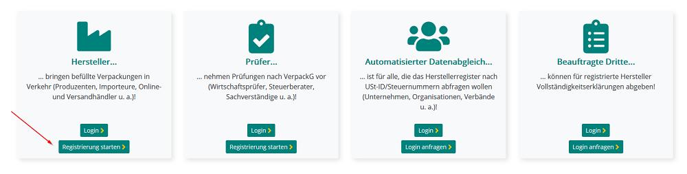 LUCID_Registrierung
